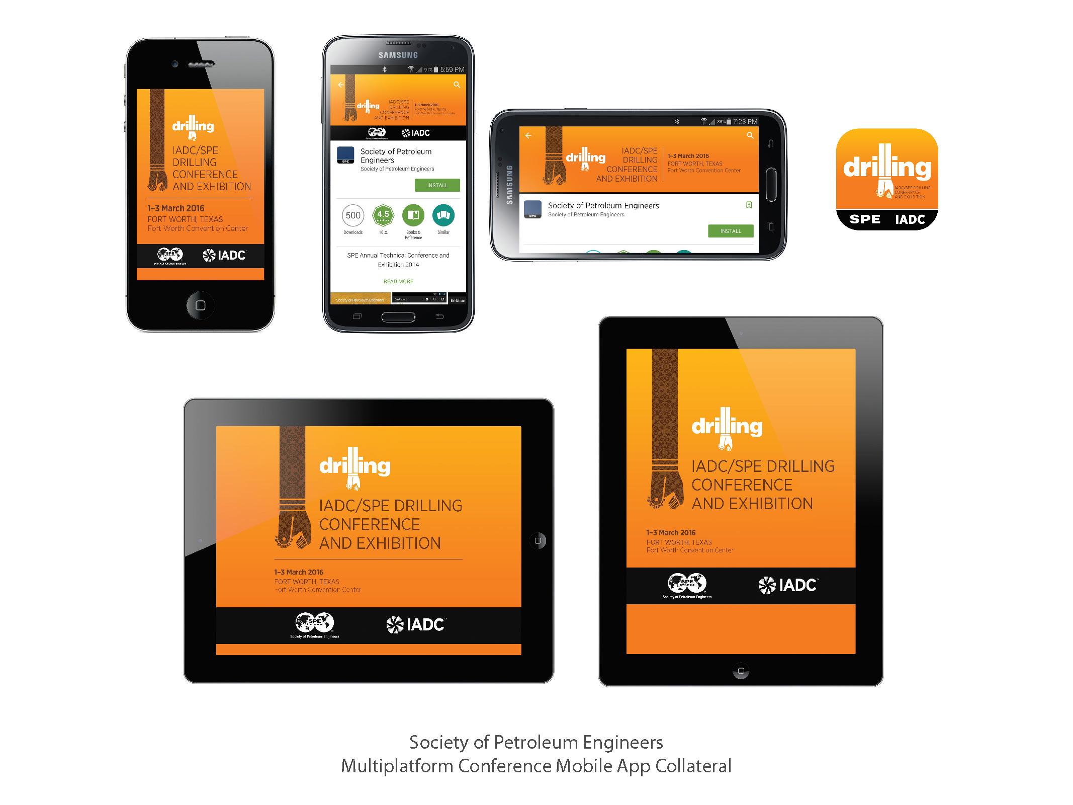 Digital Mobile Graphic Design